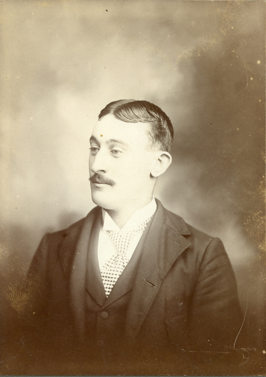 Alfred Gilley Stanley