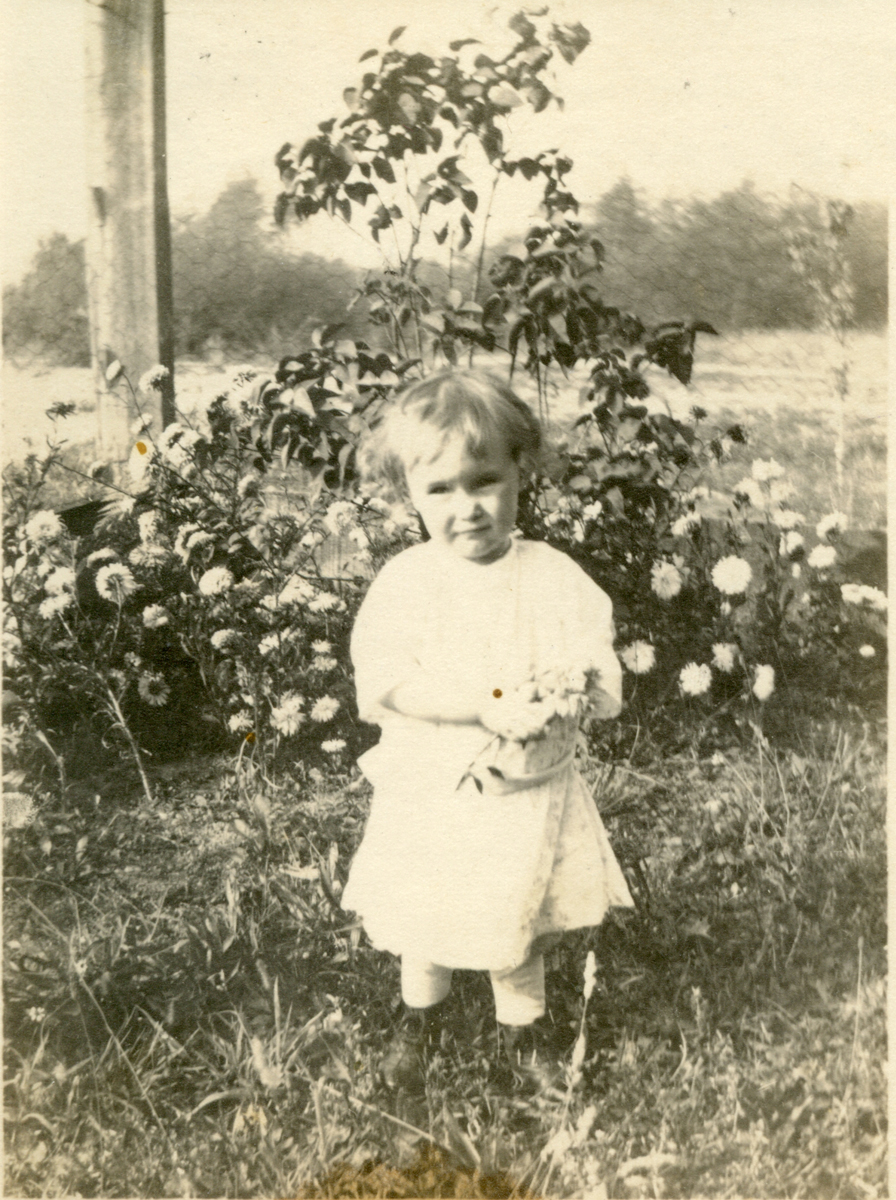 Marion E. Stanley - Before 1916