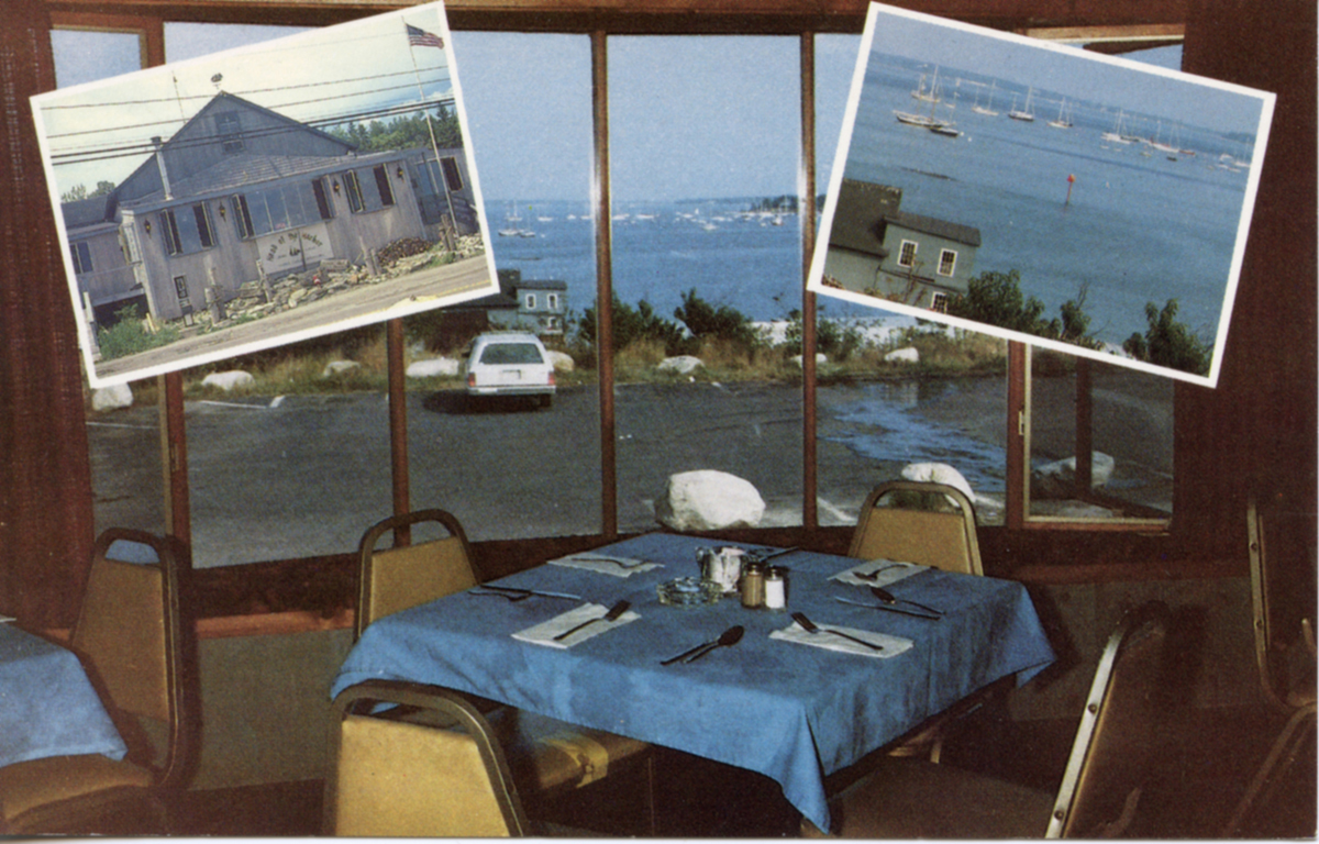 Head of the Harbor Restaurant and Lounge