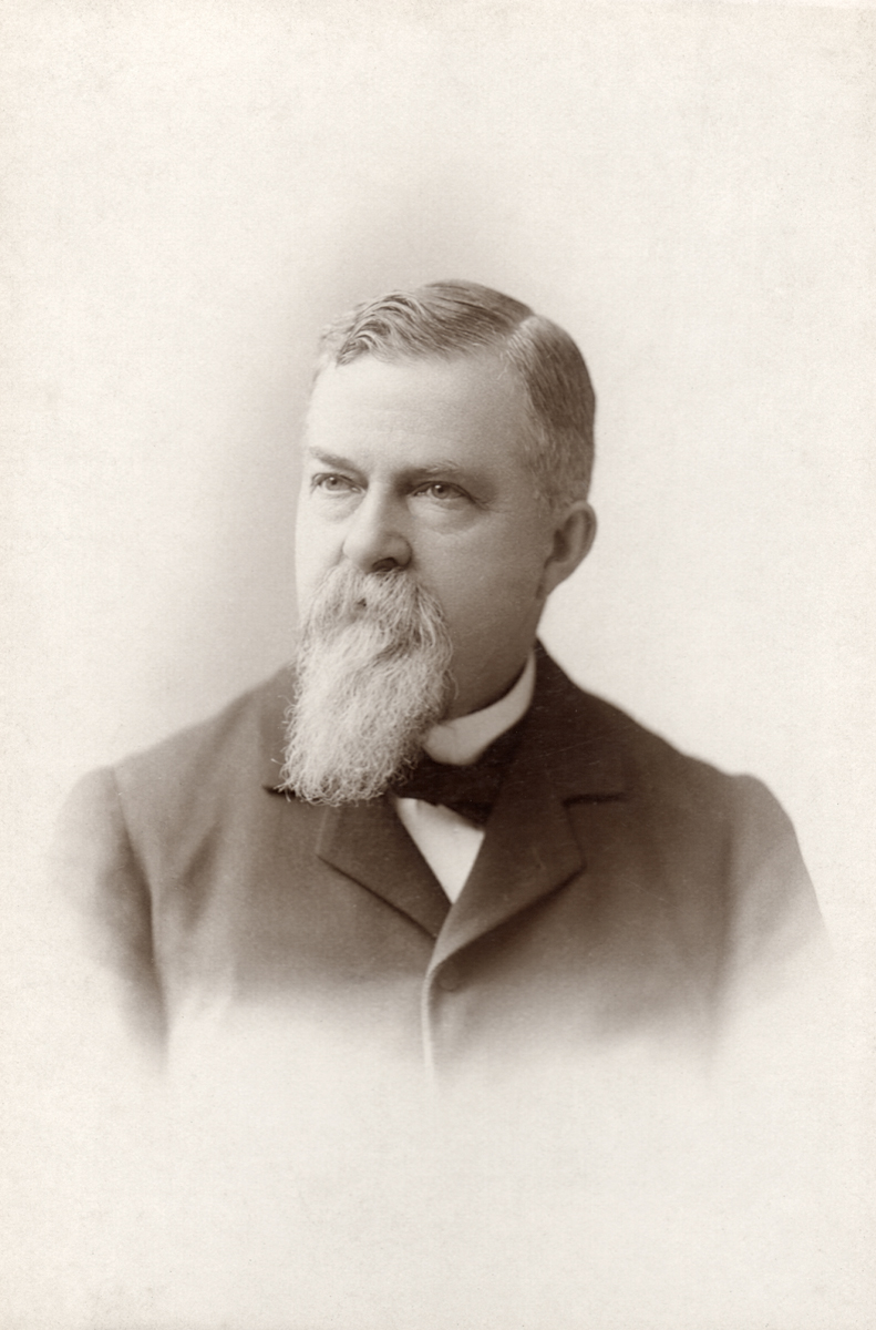 William Patch Dickey (1838-1917)