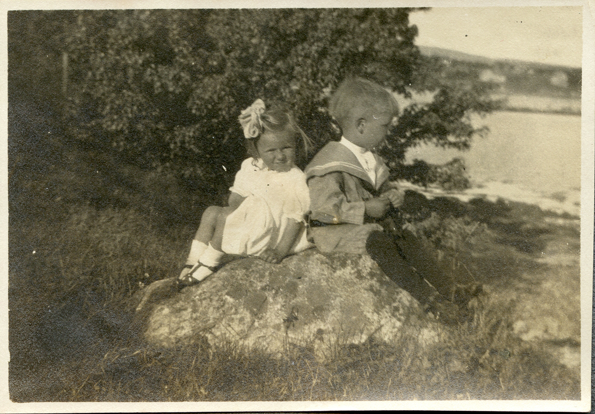 Virginia and Francis Young