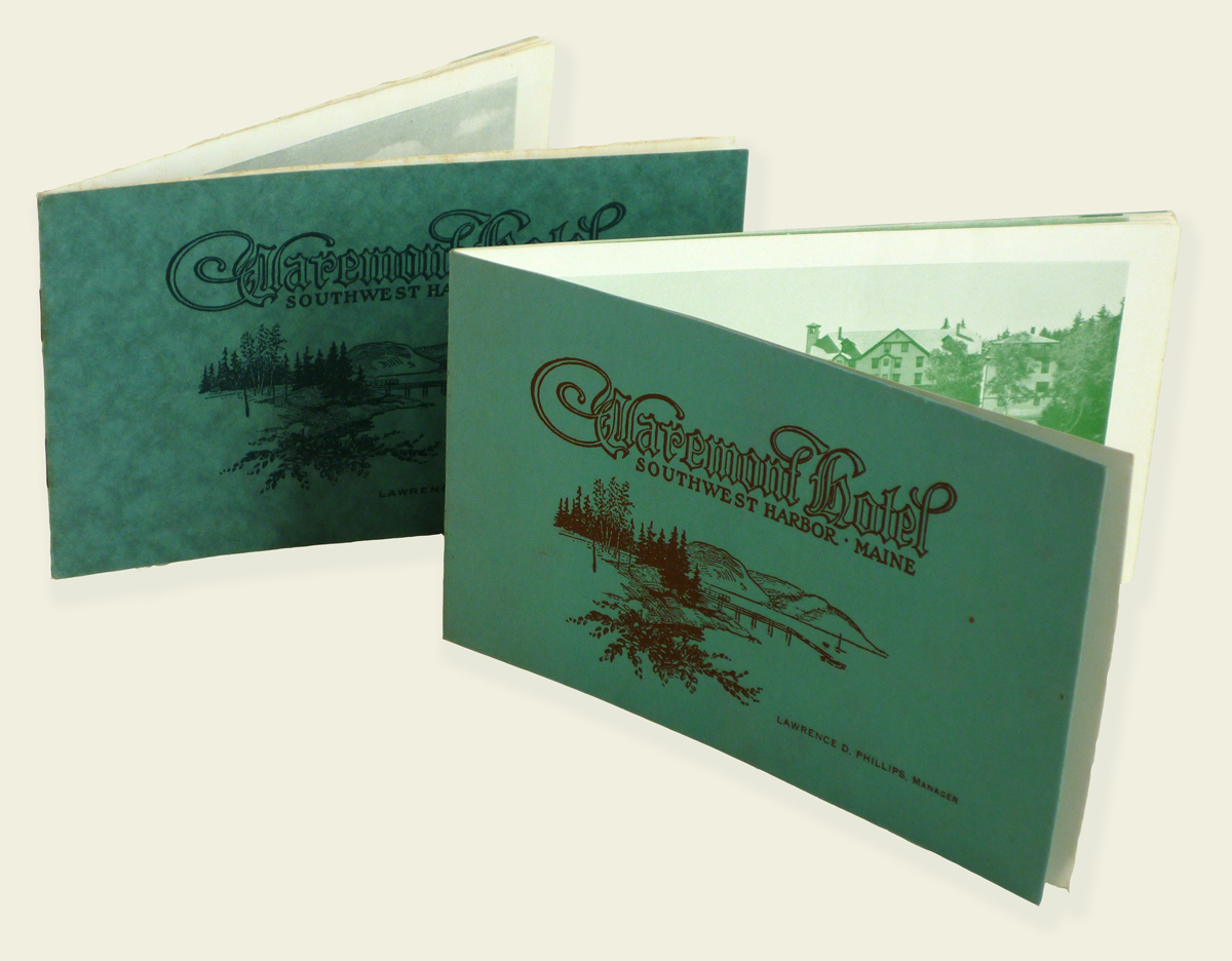 The Claremont Hotel - Brochure Pages