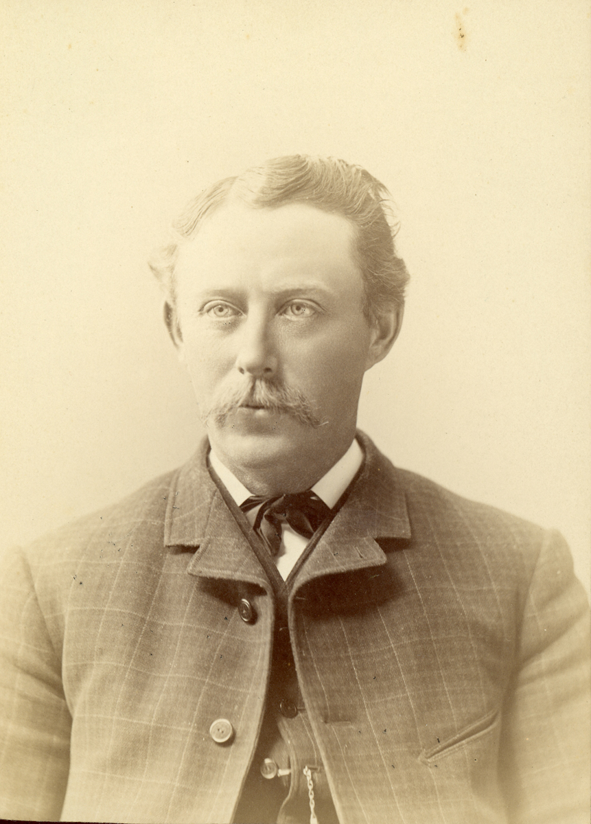Charles Eaton Spurling
