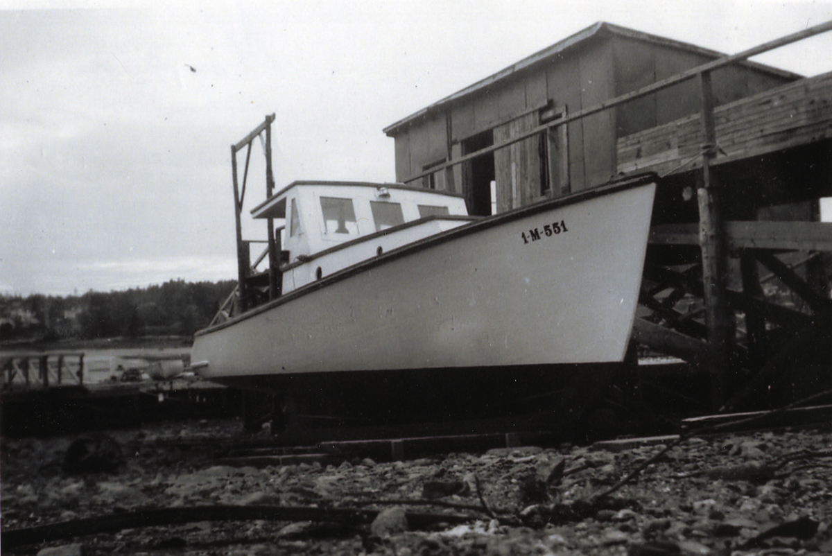 Boats Built By Ralph Stanley