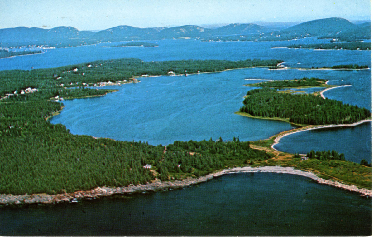 The Pool, Great Cranberry Island