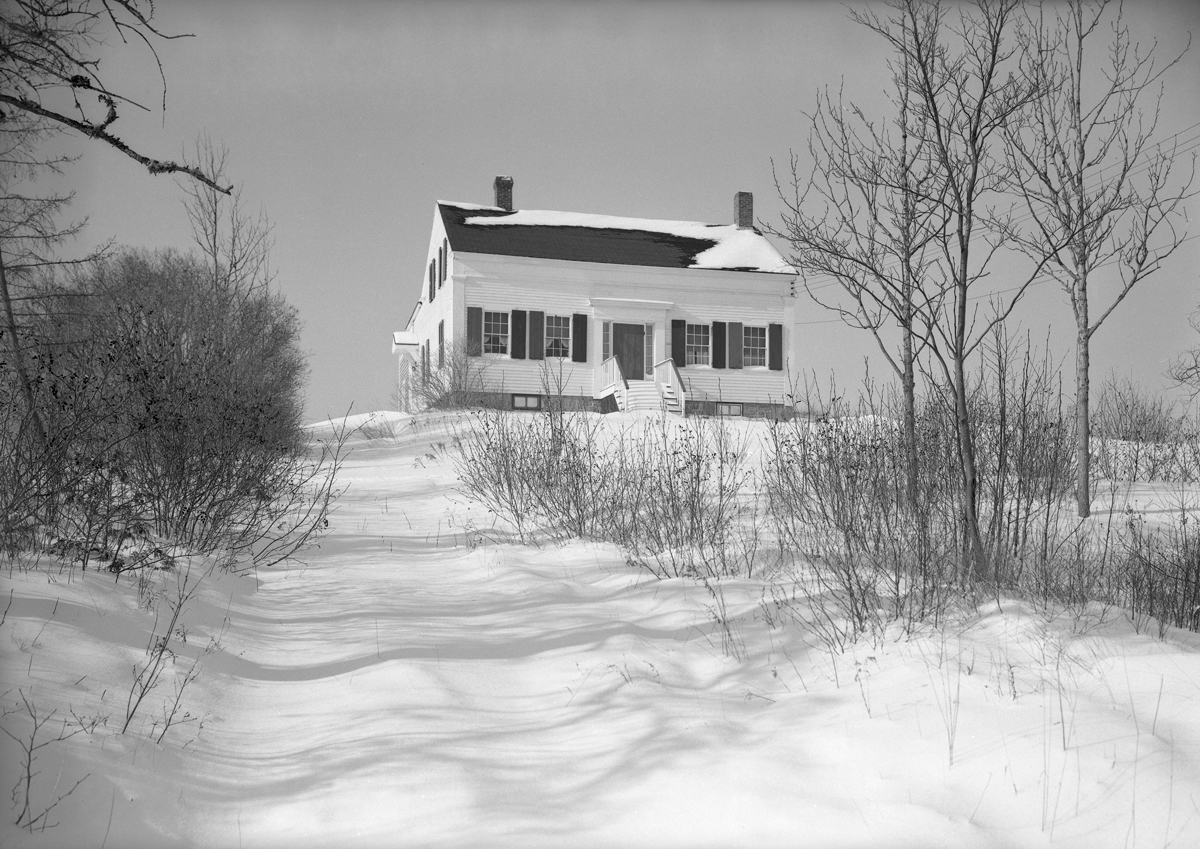 The Andrew Tarr II House