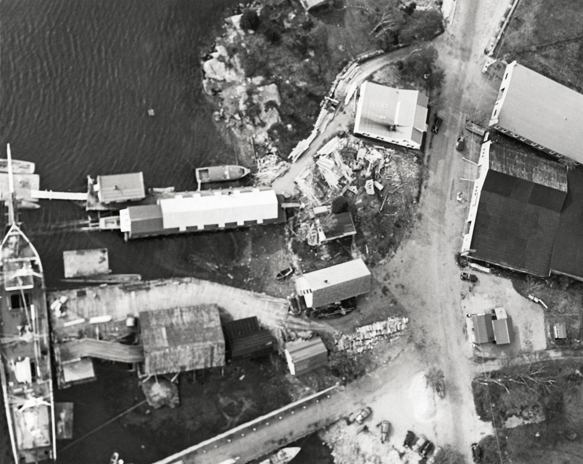 Southwest Boat Corporation - Aerial View
