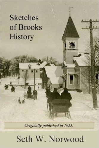 Sketches of Brooks History