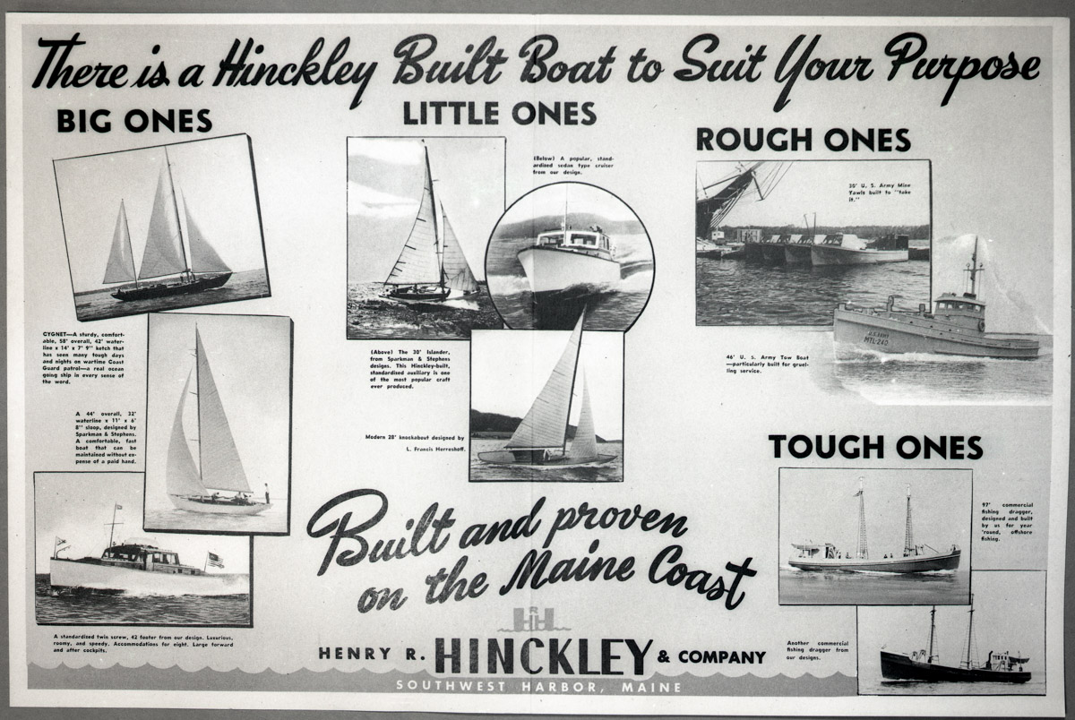 Hinckley Marketing