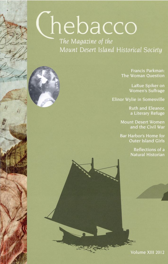 A Literary Refuge: Ruth Moore and Eleanor Mayo