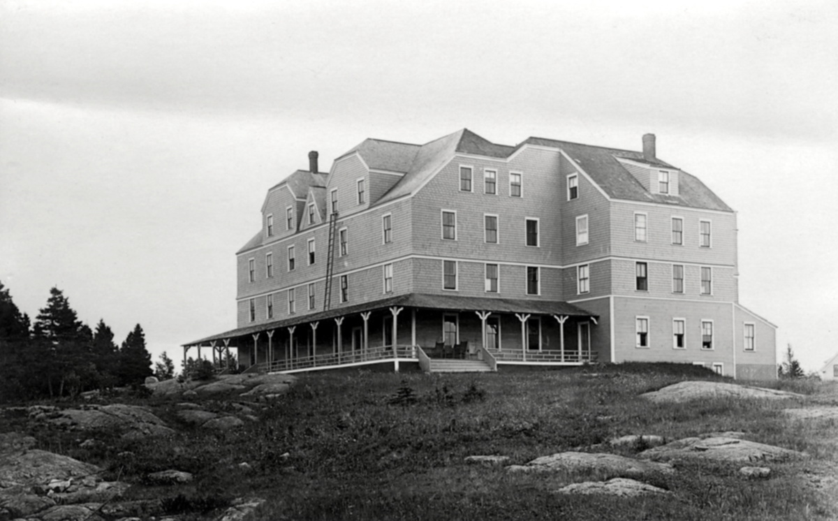 The Stanley House