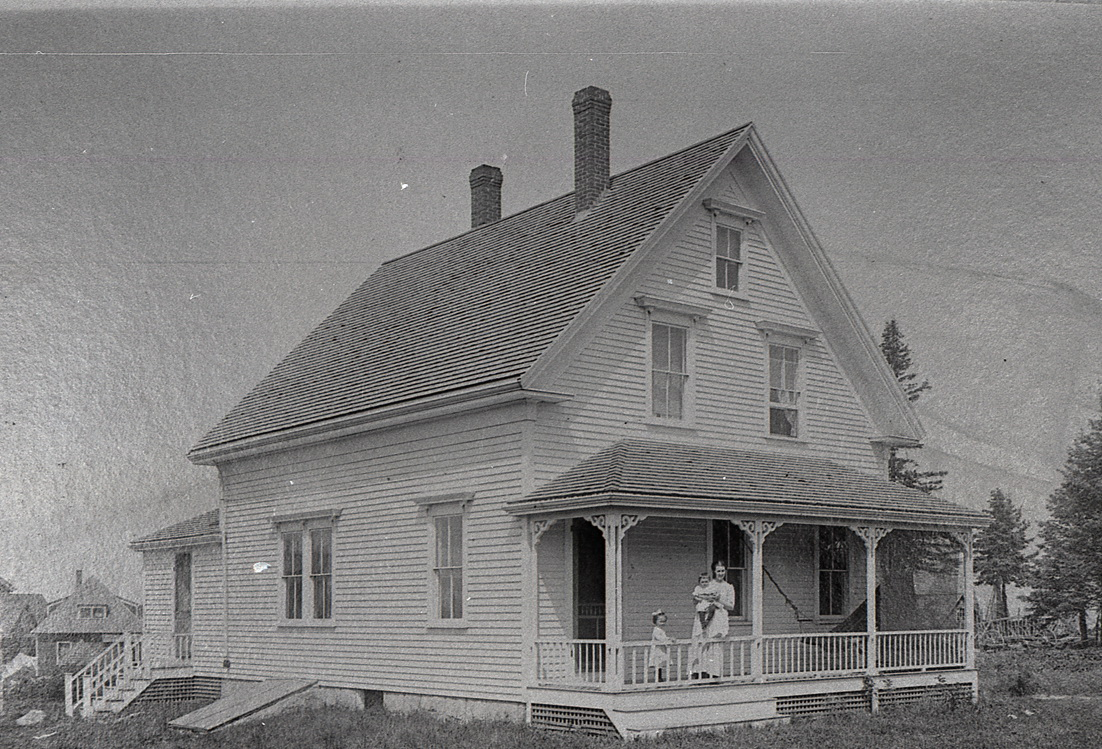 Reed - H.G. Reed House