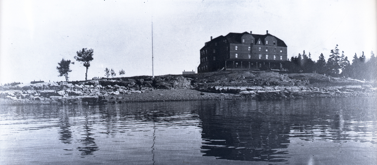 The Stanley House and King's Point