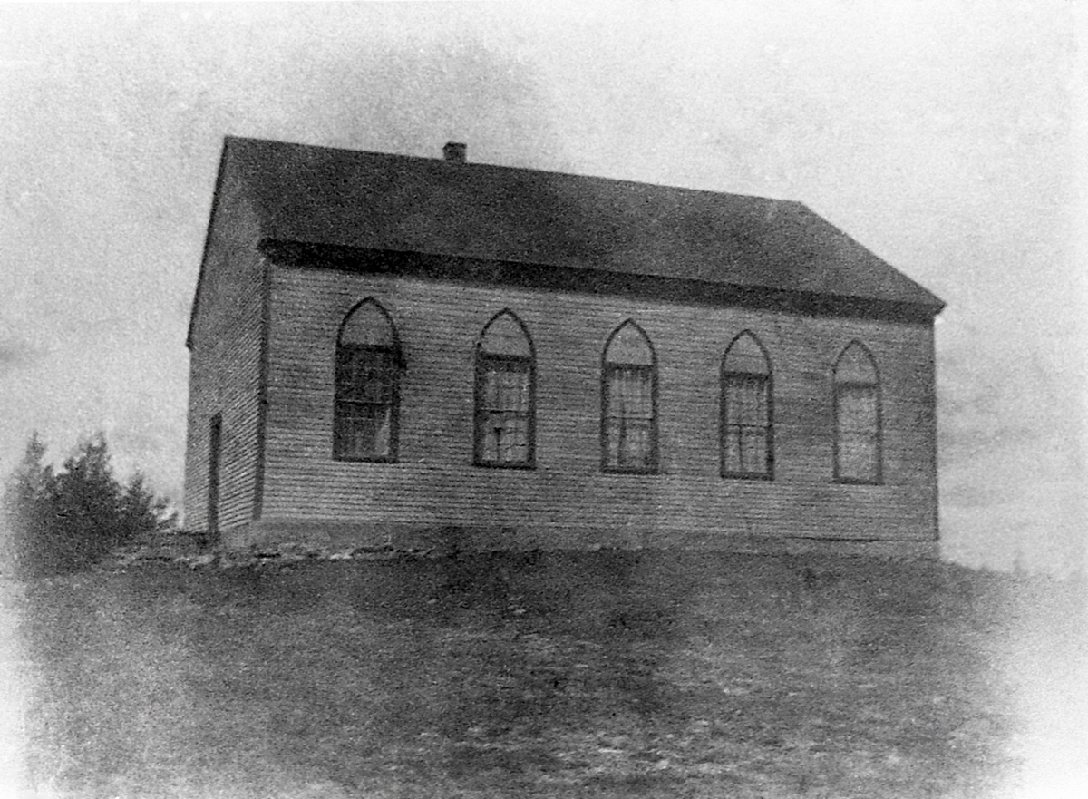 Old Center Meeting House