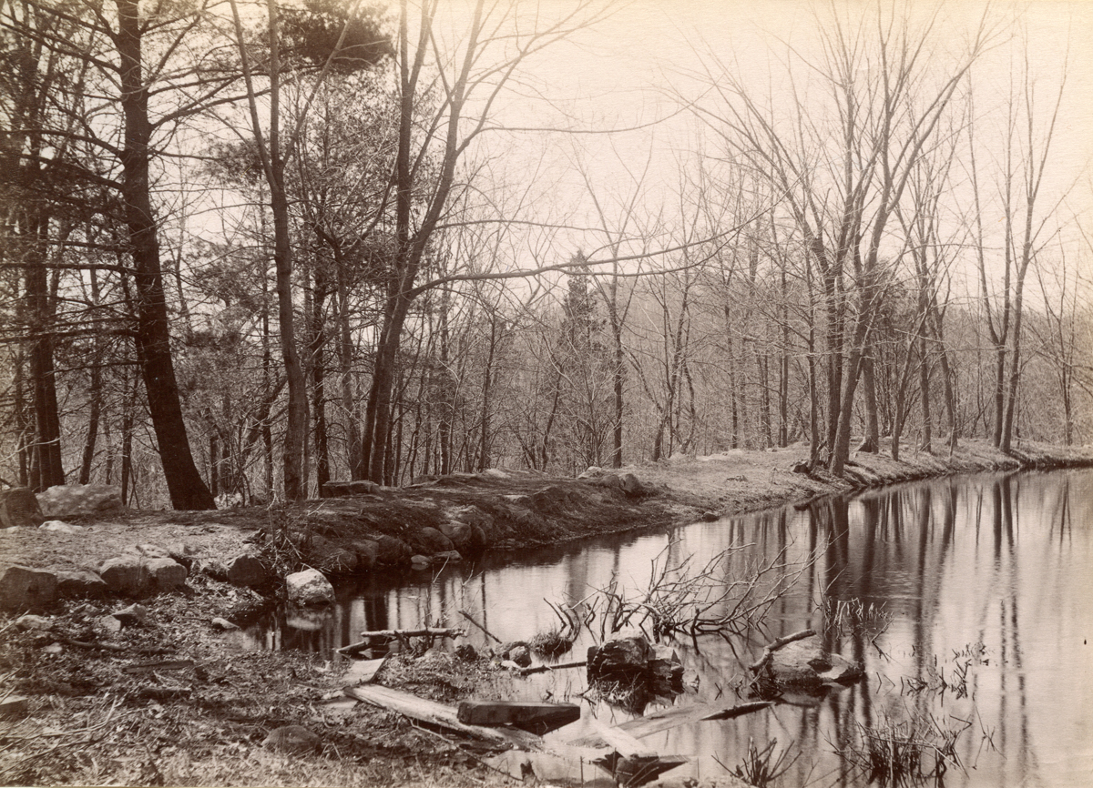 Kendall's Pond