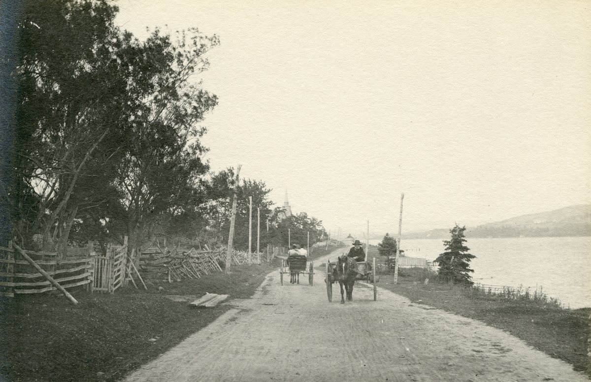 St. Anne's Road