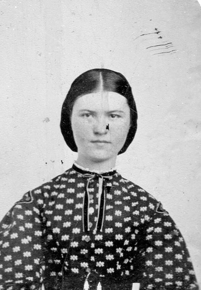 Lucy Ella Lawler about 16 Years Old