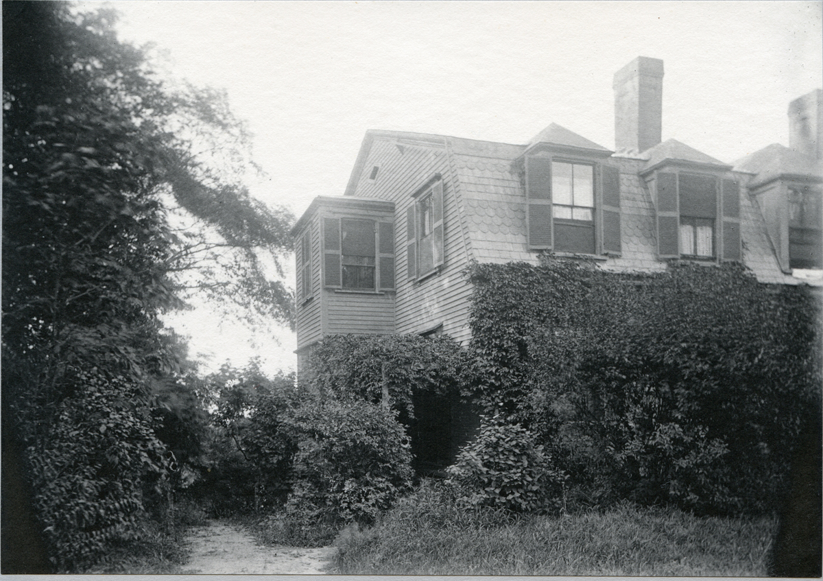 William Henry Winslow House