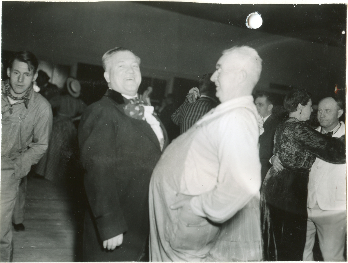 Gay Nineties Ball - 1952